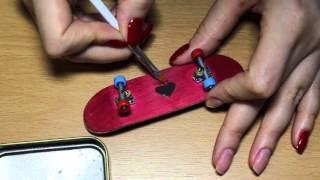Как правильно красить ногти по феншую: фото и видео.