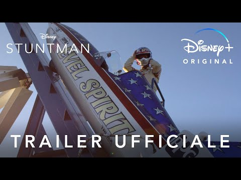 Disney+ | Stuntman - Documentario Originale In Streaming dal 23 Luglio