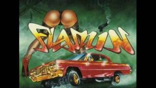 Flamin B-dawgs Come Better Retaliate +Lyrics