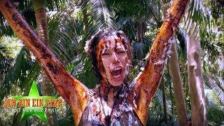 Dschungelcamp 2019 | Gisele Oppermann hält den Rekord der Dschungelprüfungen