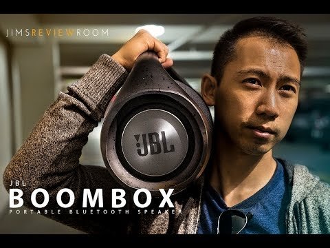 jbl-boombox-reviewed---so-xtreme-!!