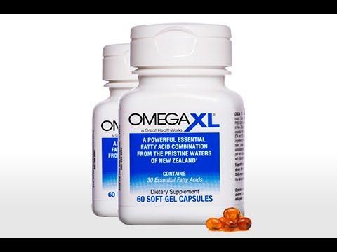 OMEGA XL- Should You O...