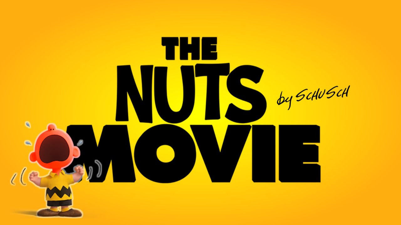 Download YTP - The Nuts Movie (Peanuts YTP)