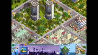 Traffic Giant Campaign - 11 - Shornstone