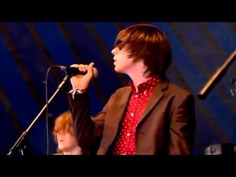 The Strypes - Glastonbury 2013