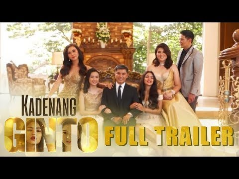 Kadenang Ginto Full Trailer: This October 8 on ABS - CBN!