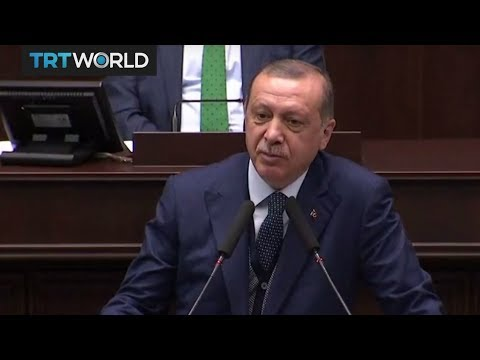 Qatar Diplomatic Dispute: Turkish President Erdogan backs Qatar's position