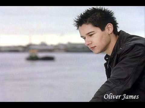 Long Time Coming Oliver James