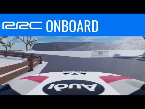 [RRC] Monte Carlo Historic Rally SahanTheKnight POV Onboard