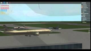 Tower Shots!! | Roblox Plane Spotting #2