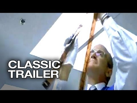 One Hour Photo (2002) Official Trailer #1 - Robin Williams Movie HD