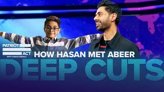 Hasan vs. Desi Fuckboys | Deep Cuts | Patriot Act with Hasan Minhaj | Netflix