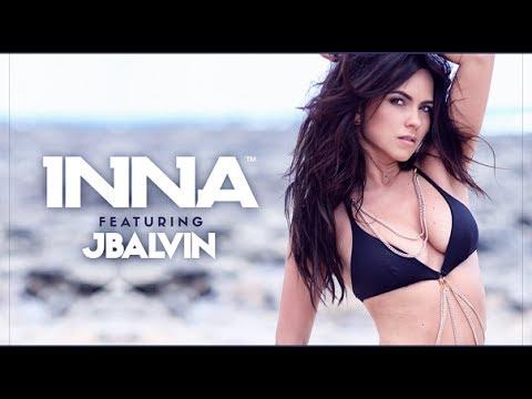 Inna - Yalla DJ (Remix) 2017 (HD)