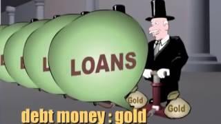 Деньги  Как устроена финансовая система мира  Документальный фильм