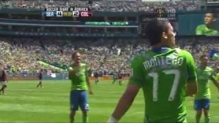 Fredy Montero vs Colorado Rapids Home 2011 by Seby
