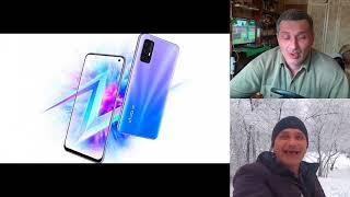 Vivo готовит бюджетный игровой смартфон Z6 5G