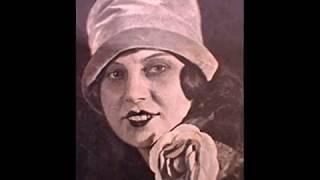 Roaring 20s in Poland: Zula Pogorzelska's risqué hit from 1926