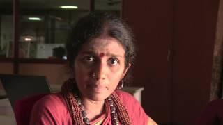 Aarthi Rao and Nithyananda Swami - Remote Rape?