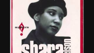 Shara Nelson - One goodbye in ten - 1993