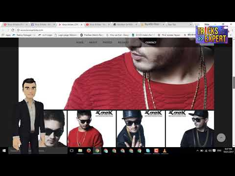 Who Is Knox Artiste | Biography | Journey | From Born To Till Now | Nationality