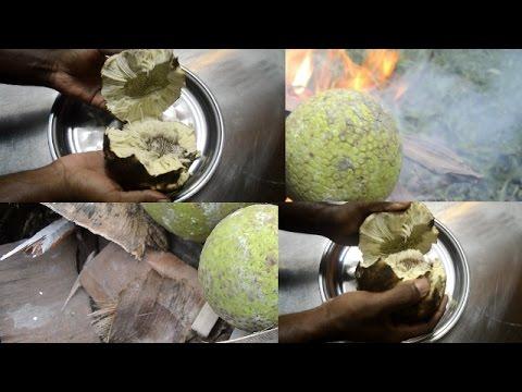 fruit a pain grille au feux de bois voul la mafranp youtube. Black Bedroom Furniture Sets. Home Design Ideas