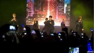[HD fancam] 130209 Teen Top - To You @ Trianon, Paris
