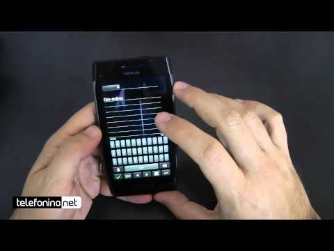Nokia X7 videoreview da Telefonino.net