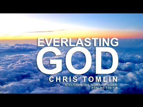 Everlasting God - Chris Tomlin (With Lyrics)™HD