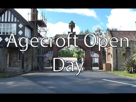 Agecroft Cemetery -