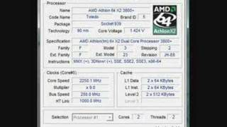 Cool'n'quiet AMD overclocking