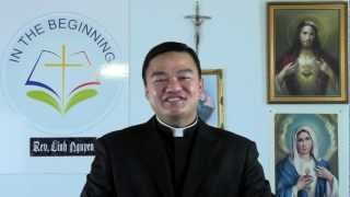 Becoming like children - Homily 27th Sunday in Ordinary Time Year B (10-7-2012) - Fr. Linh