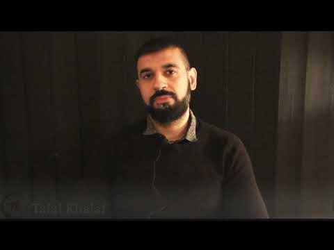 طلال خلف - الحب والأنماط العقلية (حلقه١) - Talal Khalaf