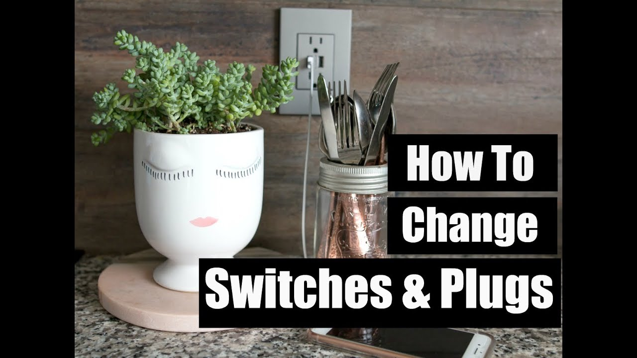 How to Install a Light Switch | Easy Install Guide | Legrand Adorne ...