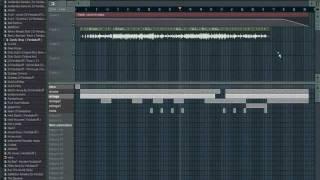 50 Cent Ft Olivia - Candy Shop ( Remake By DJ Fandzakoff  ! ) + ( FLP Download ) 100 % Perfect !!