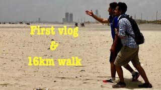 Azlan Shah Walks - National Stadium to Sea View   Azlan Shah