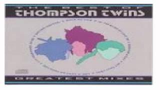 Thompson Twins-In the name of love 88