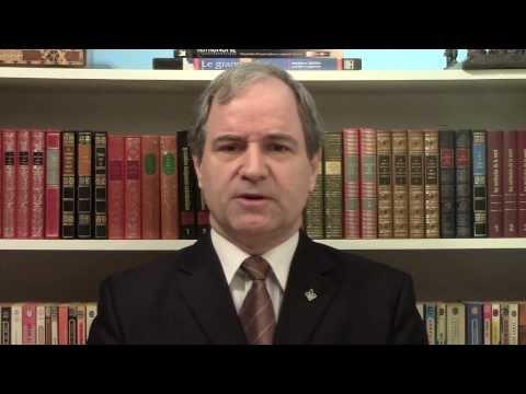 Québec-Canada. Vidéo 29:  Insulter les Québécois est un sport populaire! (Partie 2)