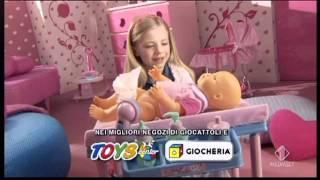 spot 2011 baby amore pipì popò e sederino rosso