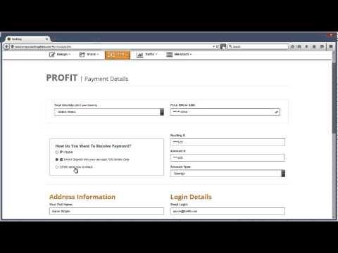 SunFrog Payment Details