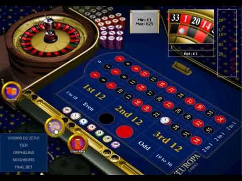 официальный сайт онлайн казино europa