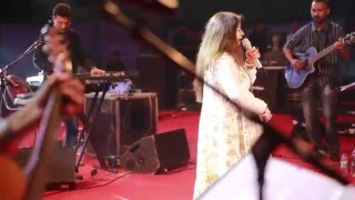 Kabira Live at Hindu Mecca 2015 HD Part 1