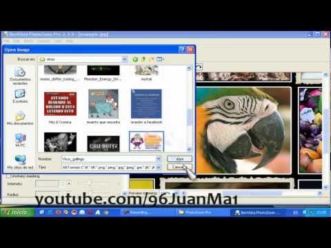 Como agrandar una imagen sin que se deforme from YouTube · Duration:  3 minutes 29 seconds