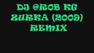 DJ @ROB - Zurka. (House mix AroB).wmv