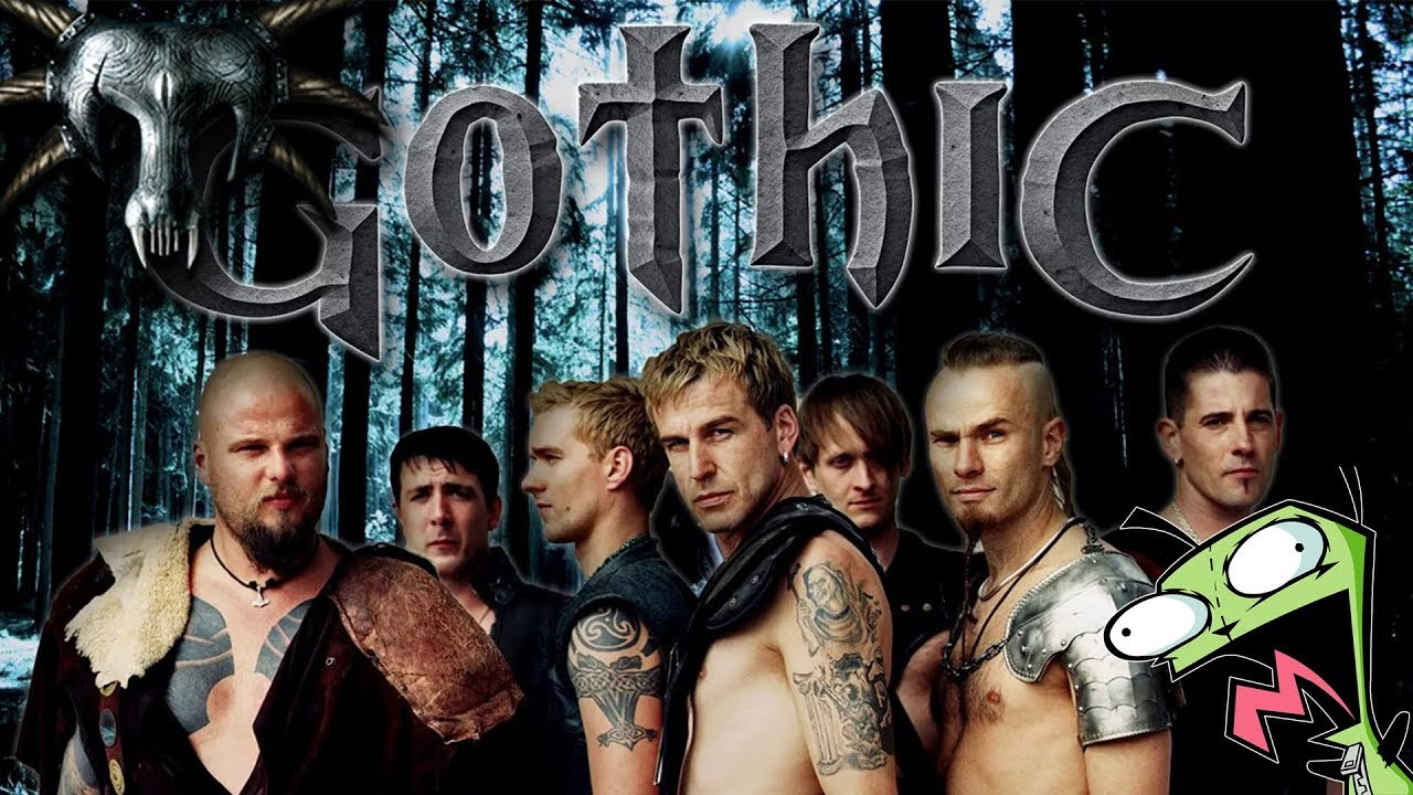 Gothic In Extremo