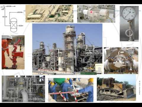 Oil & Gas Engineering Audiobook - Chapters 1 & 2 Introduction