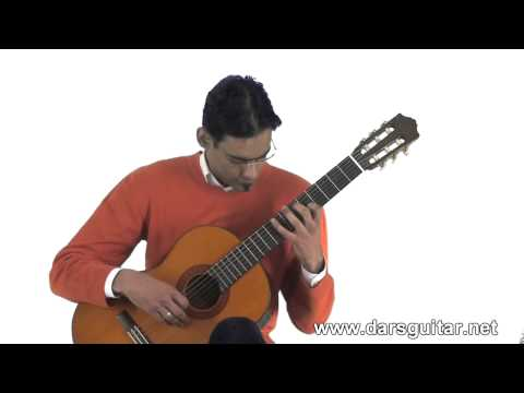 Tango La Cumparsita Guitar
