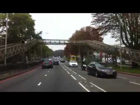 London Streets (426.) - Kensington (SW7) - Feltham (TW13)