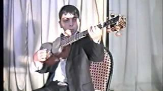 Çahargah muğamı SAMUX şəhəri Uşaq Musiqi Mektebi-Əli Əliyev. tar
