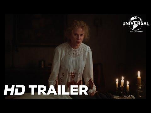 O Estranho Que Nós Amamos - Trailer Oficial (Universal Pictures) HD