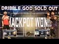 HANKDATANK25 GOT US EXPOSED   LOST JACKPOT 3 3 MILLION VC   DRIBBLE GOD BREAK PS4 NBA 2K17 MyPARK